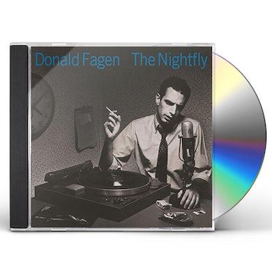 Donald Fagen NIGHT FLY CD