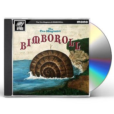 CRO-MAGNONS BIMBOROLL CD