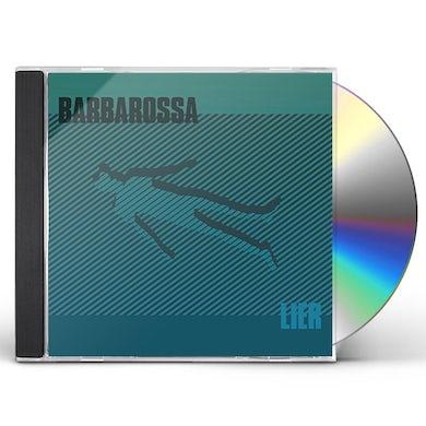 Barbarossa LIER CD
