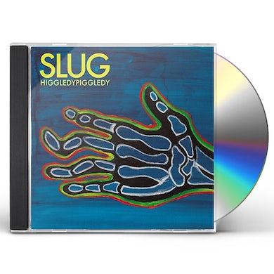 Slug HIGGLEDYPIGGLEDY CD