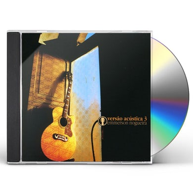 Emerson Nogueira VERSAO ACUSTICO 3 CD