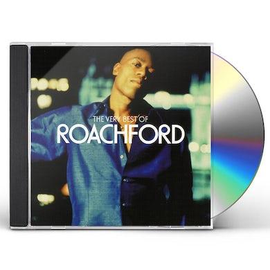 VERY BEST OF ROACHFORD CD