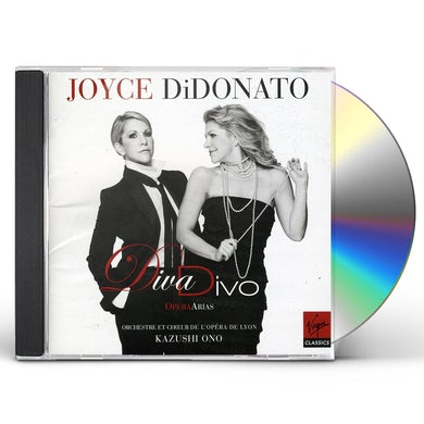 DIVA DIVO CD
