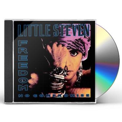 Little Steven Freedom - No Compromise (CD/DVD) CD