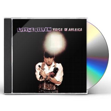 Little Steven VOICE OF AMERICA CD