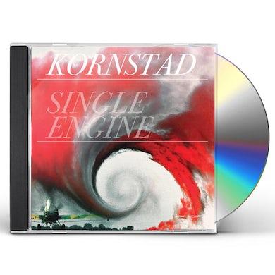 Hakon Kornstad SINGLE ENGINE CD