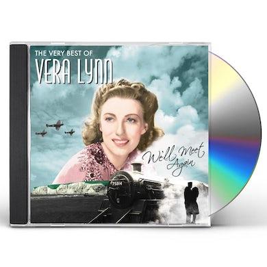 VERY BEST OF VERA LYNN CD