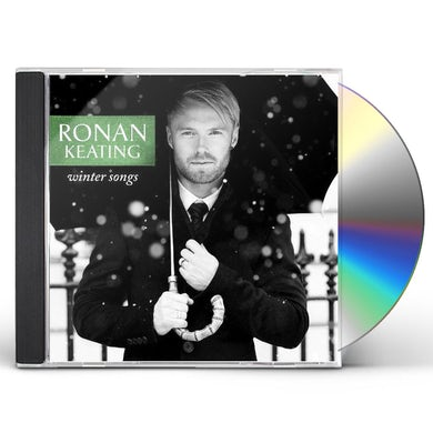 Ronan Keating WINTER SONGS CD