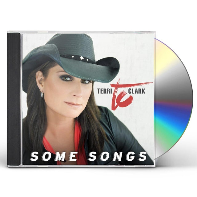 Terri Clark SOME SONGS CD