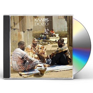 Kaaris DOZO CD