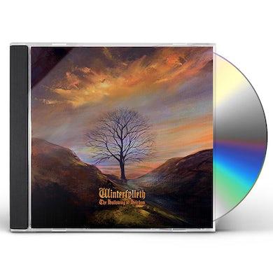Winterfylleth HALLOWING OF HEIRDOM CD