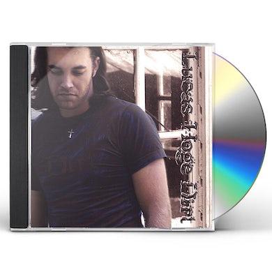 Lucas Hoge DIRT CD