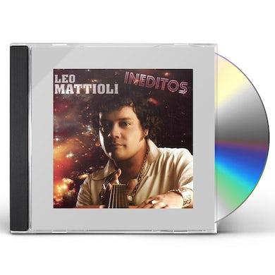 INEDITOS CD