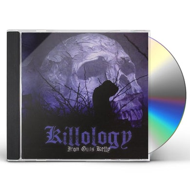 Iron Guts Kelly KILLOLOGY CD