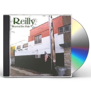 Reilly BEYOND THE PALE CD