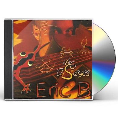 Eric Bernard MESTISSAGES CD
