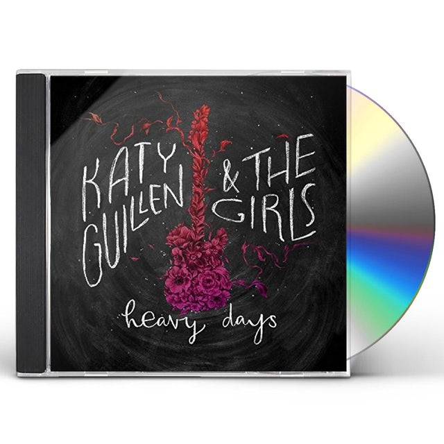 Katy Guillen & the Girls