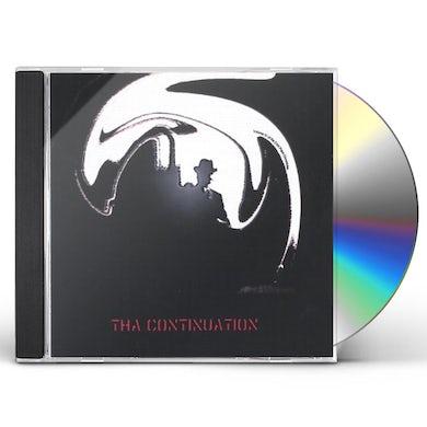 CP THA CONTINUATION CD