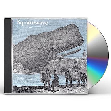 Squarewave DULLHEAD CD
