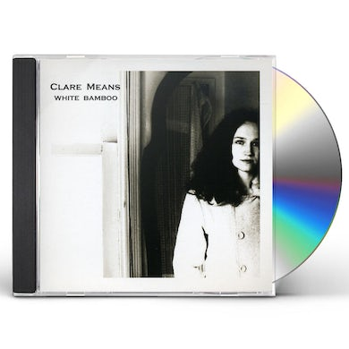 Clare Means WHITE BAMBOO CD