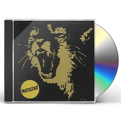 Ratatat Classics CD
