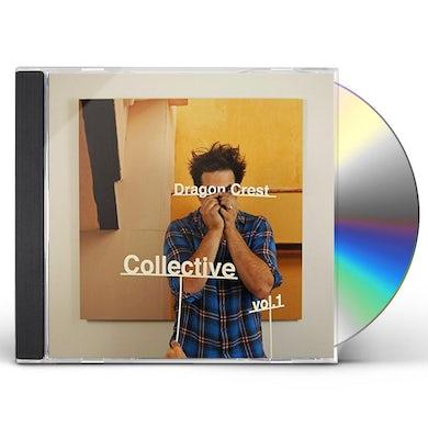 DRAGON CREST COLLECTIVE VOLUME 1 CD