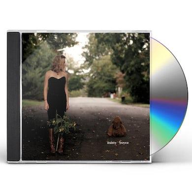 MISTY BOYCE CD