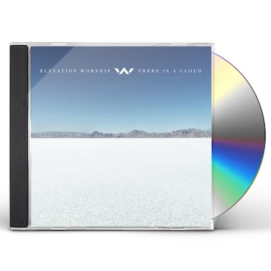 Elevation Worship THERE IS A CLOUD CD