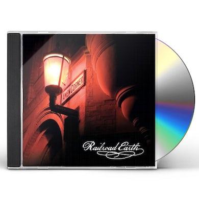 Railroad Earth AMEN CORNER CD