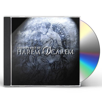 VERY BEST OF HAREM SCAREM CD