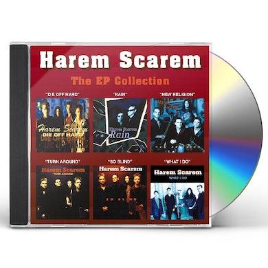 Harem Scarem EP COLLECTION CD