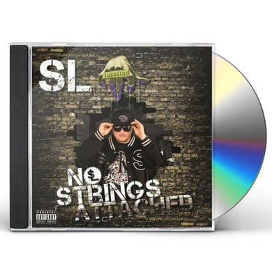 SL NO STRINGS ATTACHED CD