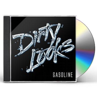 Dirty Looks Gasoline CD