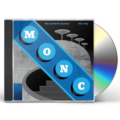 Men Of North Country THIS CITY CD