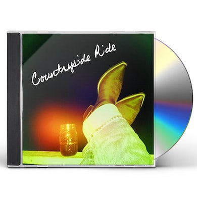 Countryside Ride I HOPE HE BREAKS YOUR HEART CD