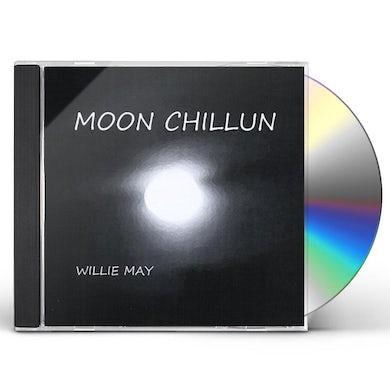 MOON CHILLUN CD