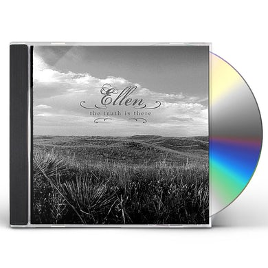 Ellen TRUTH IS THERE CD