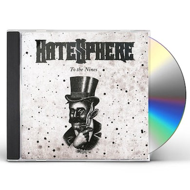 Hatesphere TO THE NINES CD