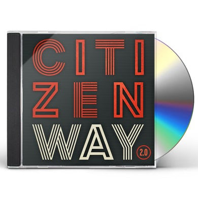 Citizen Way 2.0 CD