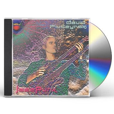 David Fiuczynski JAZZPUNK CD