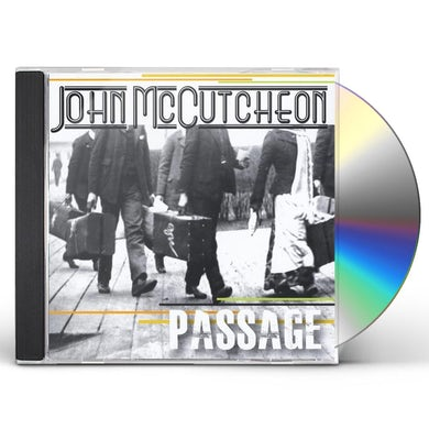 John McCutcheon PASSAGE CD