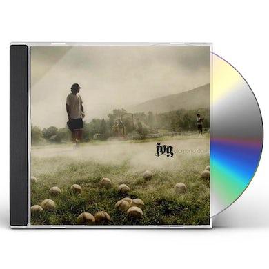 Fog DIAMOND DUST CD