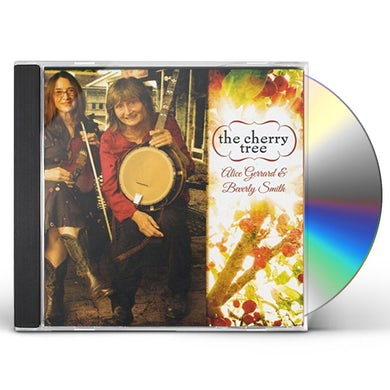 Alice Gerrard CHERRY TREE CD