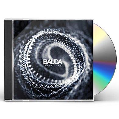 BAUDA SPORELIGHTS CD