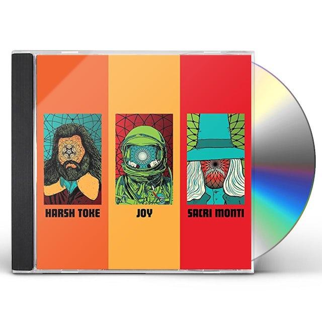 Burnout / Various CD
