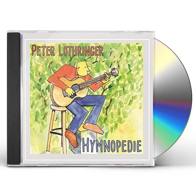 Peter Lothringer