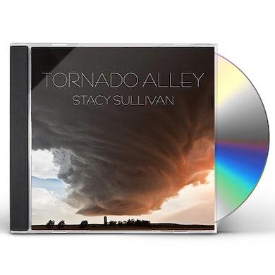 Stacy Sullivan TORNADO ALLEY CD