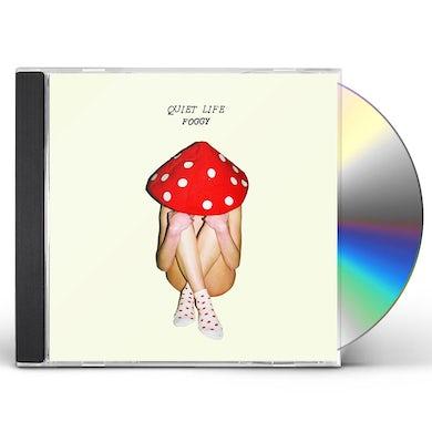 Quiet Life FOGGY CD