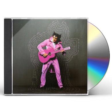 M. QUI DE NOUS DEUX CD