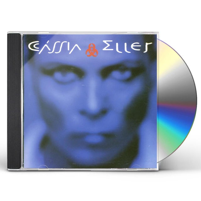 Cassia Eller VENENO: AO VIVO CD